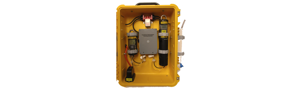 Low Range Sampling System (LRSS-2)