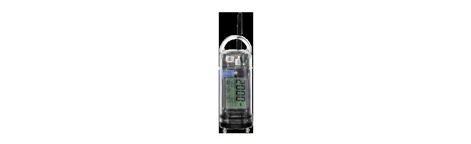 Acrulog Differential Pressure Logger