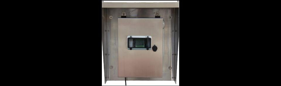 DiCom Perimeter Monitor